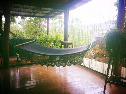 My spot~boho style
